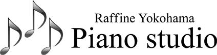 Raffine Yokohama Piano studio